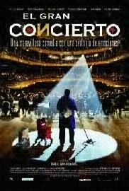 En cartelera - El gran concierto